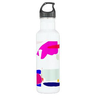 Seawater 24oz Water Bottle