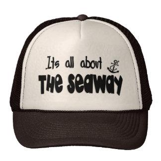 Seaway Hats