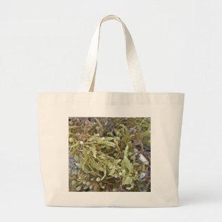 Seaweed Coordinating Items Canvas Bags