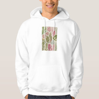 Seaweed Family Hooded Pullover
