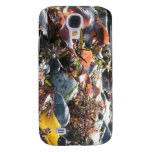 Seaweed Galaxy S4 Cases