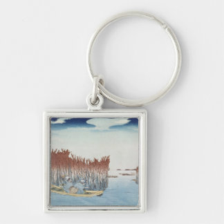 Seaweed Gatherers at Omari, from the series Keychain