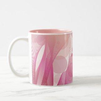 Seaweed mug mug