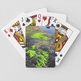 Seaweed Playing Cards