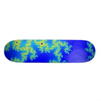 Seaweed Skateboard