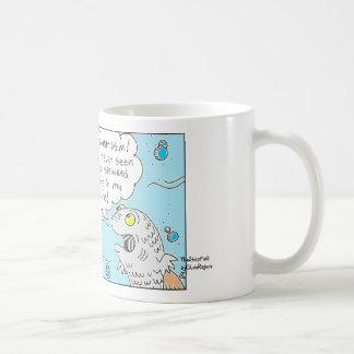 SEAWEED, TheStripMallbyChrisRogers Mug
