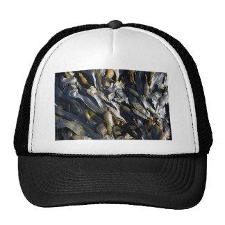 Seaweed Trucker Hat