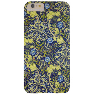 Seaweed vintage william morris barely there iPhone 6 plus case