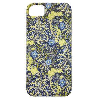 Seaweed vintage william morris iphone 5/5S case