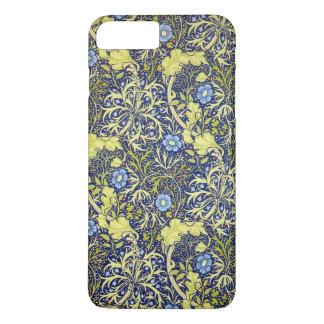 Seaweed vintage william morris iPhone 8 plus/7 plus case