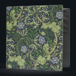 """Seaweed Wallpaper Design, printed by John Henry De Binder<br><div class=""""desc"""">Image:136082  Seaweed Wallpaper Design,  printed by John Henry Dearle (1860-1932),  1901 (wallpaper). Morris,  William (1834-96). Private Collection,  The Stapleton Collection.  Art,  Fine Art.</div>"""