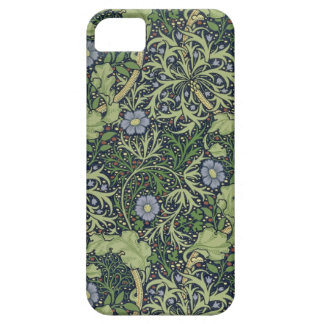Seaweed Wallpaper Design, printed by John Henry De iPhone SE/5/5s Case
