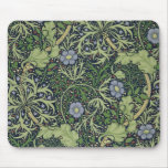 Seaweed Wallpaper Design, printed by John Henry De Mouse Pad