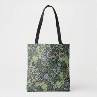 Seaweed Wallpaper Design, printed by John Henry De Tote Bag