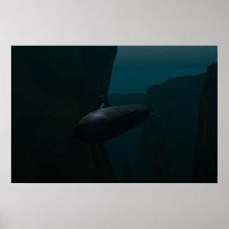 Seawolf Impresiones