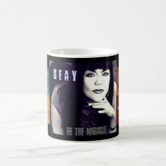 SEAY BeThe Miracle  Mug