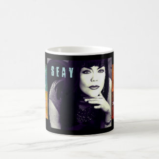 SEAY  Mug