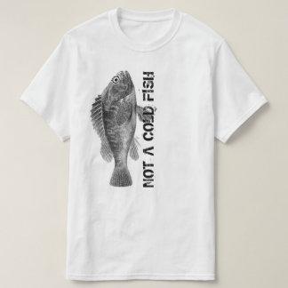 Sebastes nivosus - Not a cold fish Tee Shirt