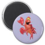 Sebastian 2 Inch Round Magnet
