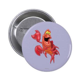 Sebastian Pinback Button