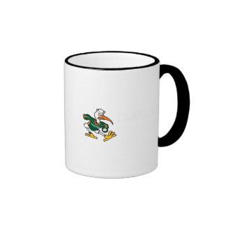 Sebastian Class Year - Dark Ringer Coffee Mug