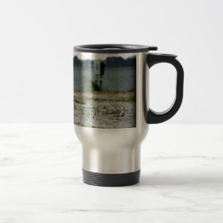 Sebastian Inlet Sanctuary Travel Mug