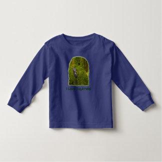SEBASTIAN SQUIRREL KIDS Gifts Toddler T-shirt