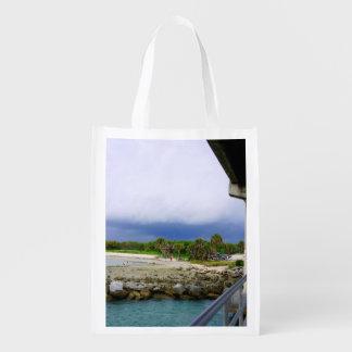 Sebastian Storm Grocery Bag
