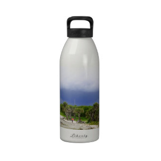 Sebastian Storm Reusable Water Bottle
