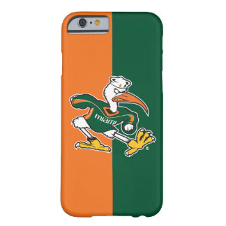Sebastian The Ibis Barely There iPhone 6 Case