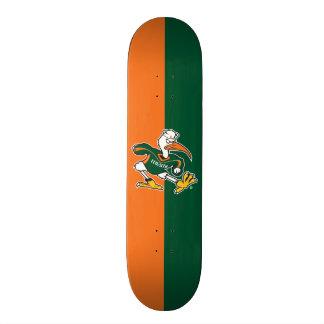 Sebastian The Ibis Skateboards