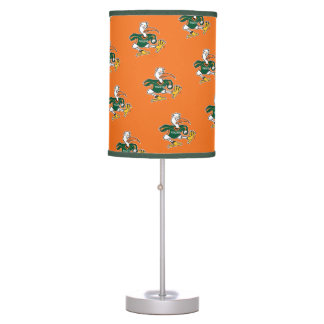 Sebastian The Ibis Table Lamp