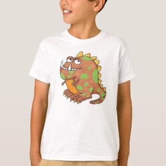 Sebastian the Monster T-shirt