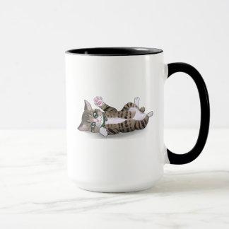 Sebastian Two Toned Mug
