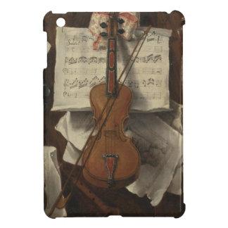 Sebastiano Lazzari Trompe - notas del violín y de