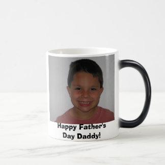 sebastiansummer07 003, Happy Father's Day Daddy! Mug