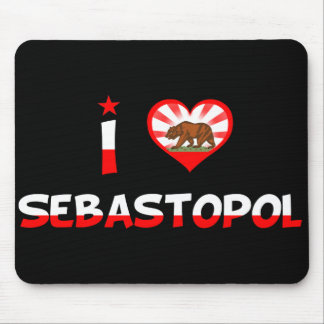 Sebastopol, CA Tapetes De Raton