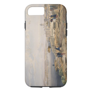 Sebastopol from the Rear of Fort Nicholas, plate f iPhone 7 Case