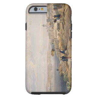 Sebastopol from the Rear of Fort Nicholas, plate f Tough iPhone 6 Case