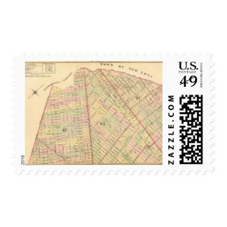 Sec 7 Brooklyn map Postage