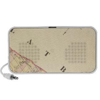 Sec 8 Brooklyn map Speaker System