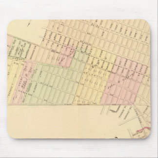 Sec 9 East New York Mouse Pad