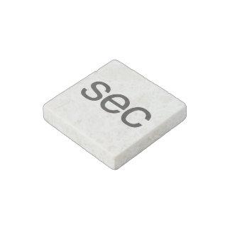 sec stone magnet