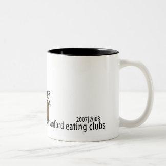 SEC mug