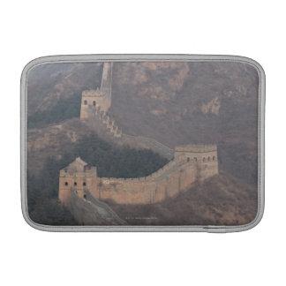 Sección de Jinshanling, Gran Muralla de China Fundas Macbook Air