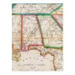 Sección del sur de los Estados Unidos Postal