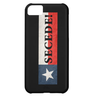 Secede! iPhone 5C Case