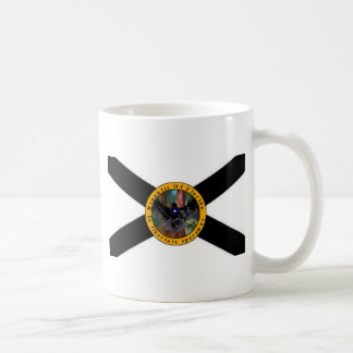 Secesión Taza De Café