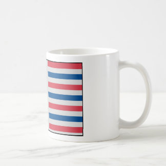 Secession Flag used by Florida - January 10, 1861 Coffee Mug