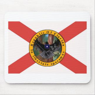Secession Mouse Pad